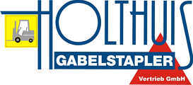 Holthuis Gabelstapler