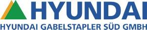 Hyundai Gabelstapler Süd